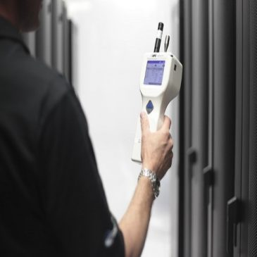 Indoor Air Quality Testing in Glendale CA