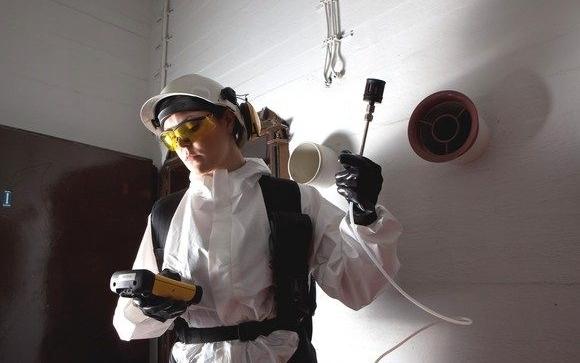 Mold Testing in Glendale CA