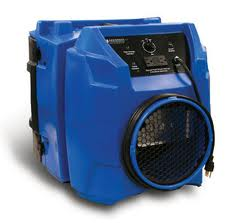 Hydroxyl Generator Rental