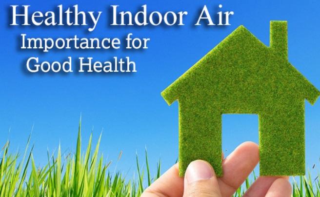 Indoor Air Quality Testing Alameda