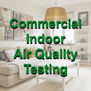 Indoor Air Quality Testing Hayward
